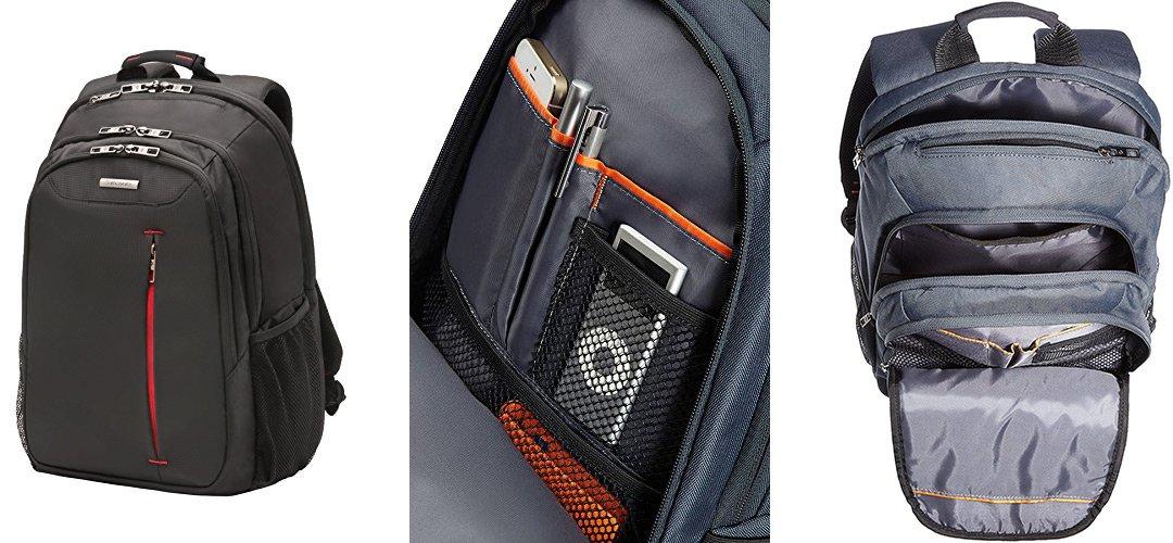 Zaino Samsonite Guardit Laptop Backpack