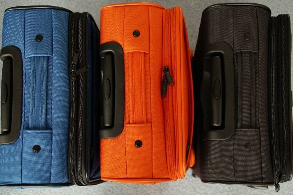 valigie semirigide