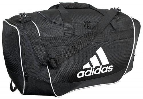 Adidas Defender II borsone da palestra