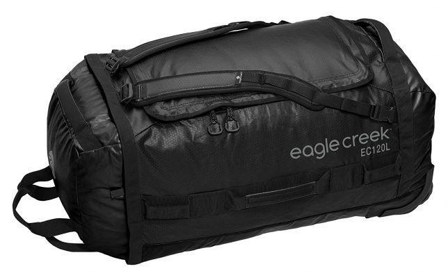 Borsone da viaggio Eagle Creek Cargo