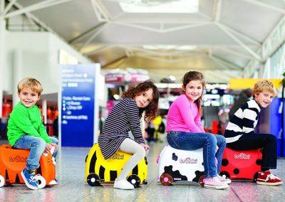 Miglior valigia per bambini: guida alla scelta