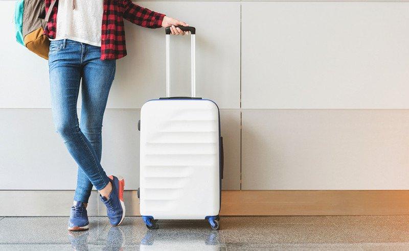 bagaglio a mano differenze tra le varie compagnie aeree