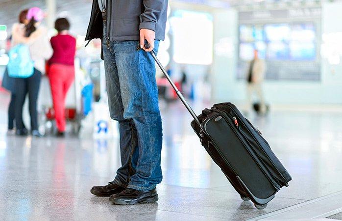10 oggetti per viaggiatori: cosa mettere in valigia