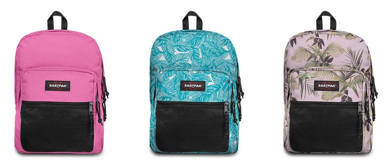 Zaini Eastpak da donna Pinnacle