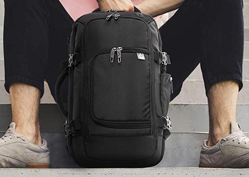 Aerolite zaino, bagaglio a mano gratis