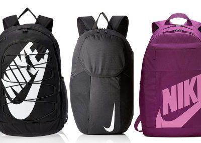 Zaino Nike un must