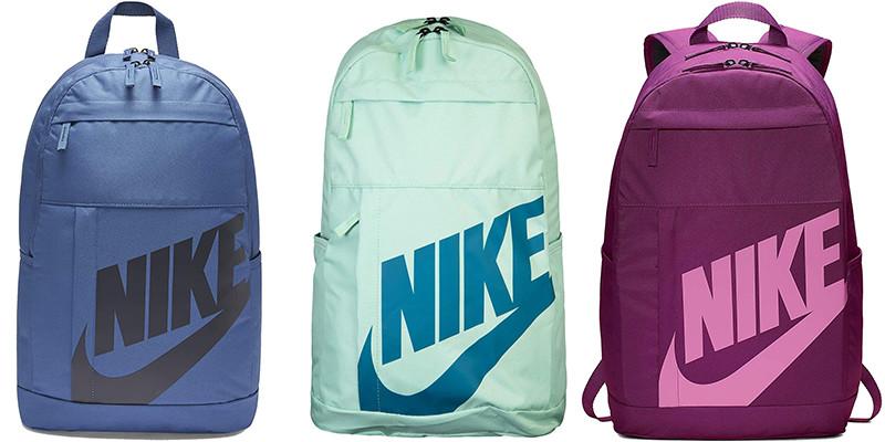 Zaino Junior Nike Elemental 2.0